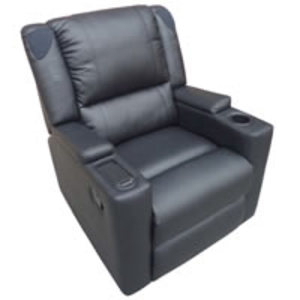 Deluxe X Rocker Recliner Chair