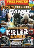 Gamesmaster, December 2012 issue
