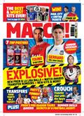 match magazine subscription