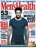Men's Health Magazine - Subscribe Online