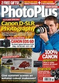 Photo Plus Magazine