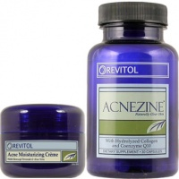 Revitol Acnezine Acne Treatment At Skin Care And Health Shop