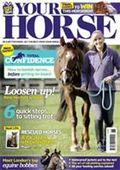 Your Horse magazine - January 2013